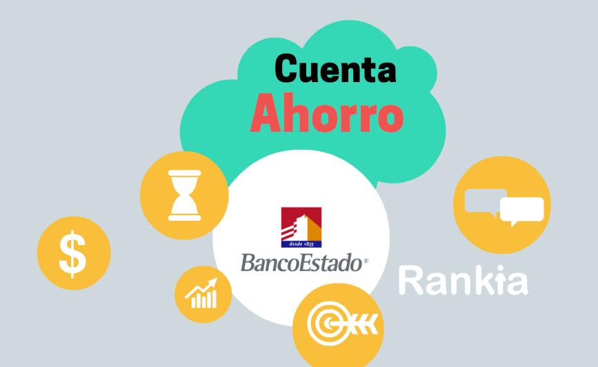 Cuenta ahorro BancoEstado
