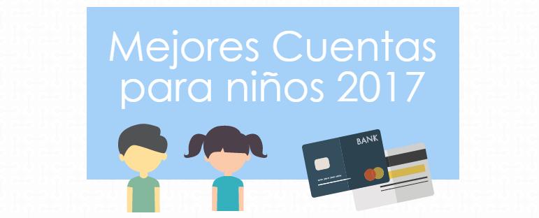 Mejores Cuentas para Niños 2017