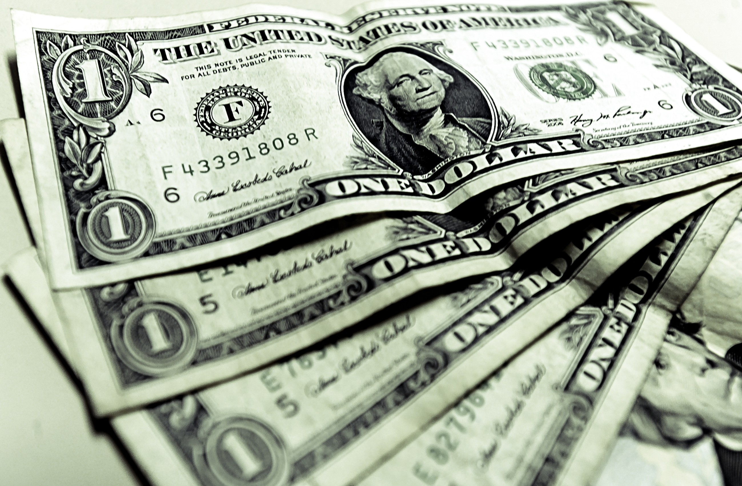 ¿Sobrevivirá el dólar a Donald Trump?