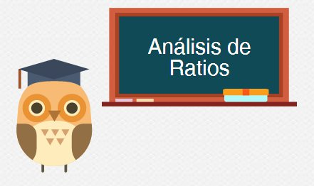 Análisis de Ratios