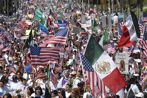 La economía del inmigrante en EEUU - Rankia