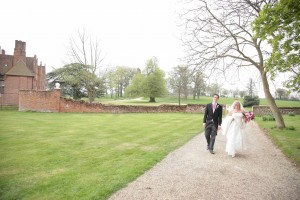 wedding photograph spains hall