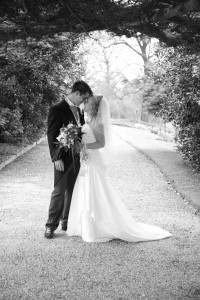 essex wedding spains hall finchingfield photo