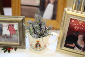 wedding fair essex photo