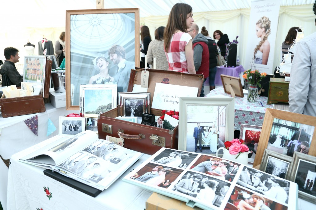 wedding fair photograph heath house