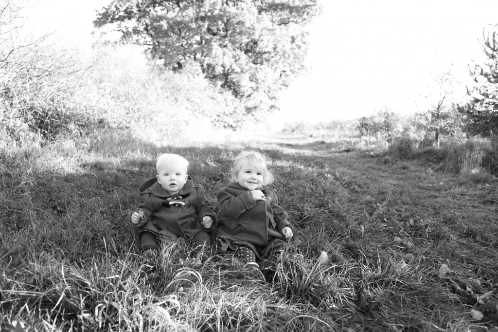 twins portrait photograph suffolk bury st edmunds