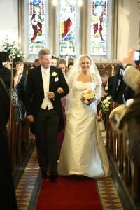 wedding tendring essex chruch photo