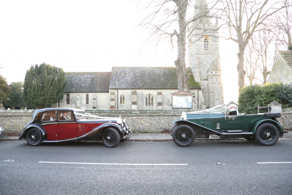 wedding cars essex tendring church photograph
