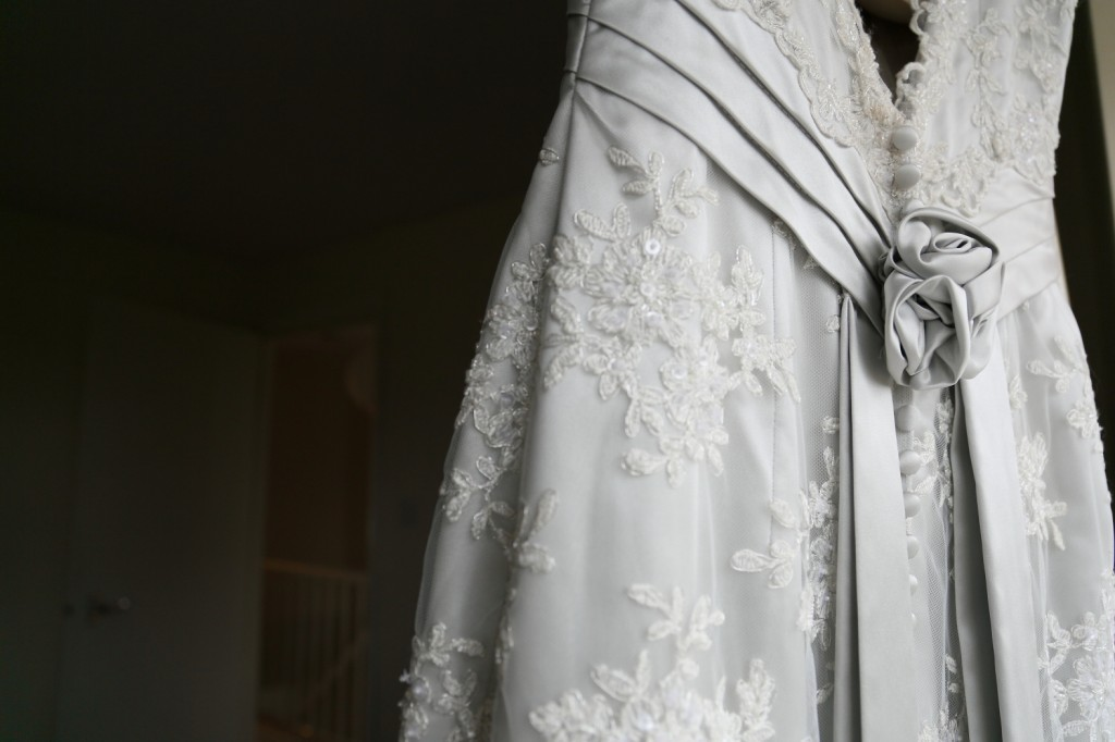 wedding dress cambridge photograph