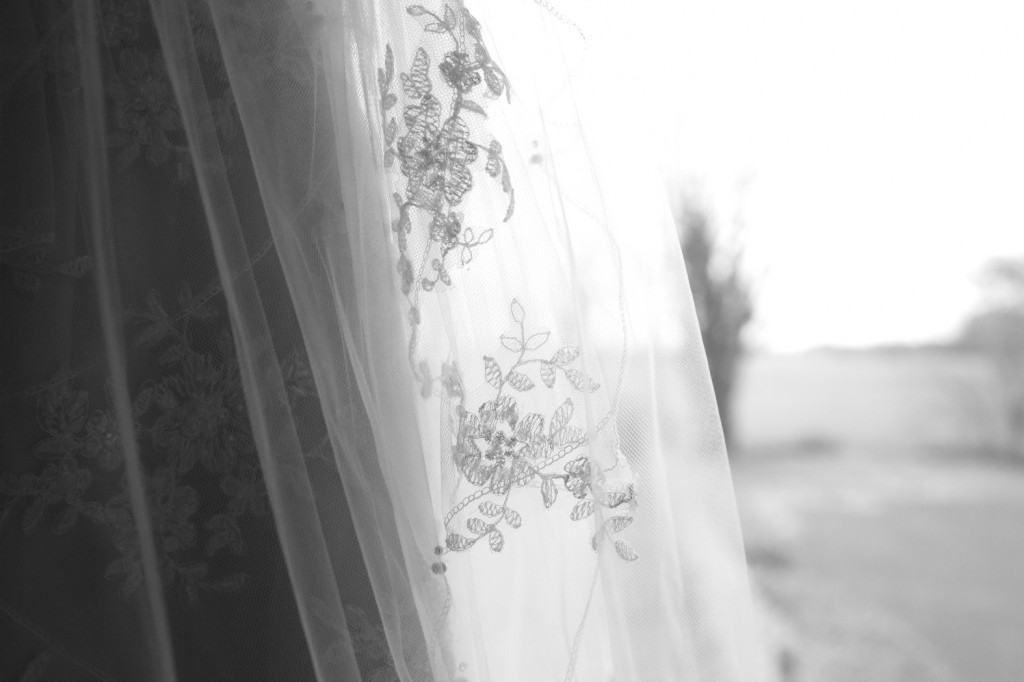 wedding veil photograph cambridge