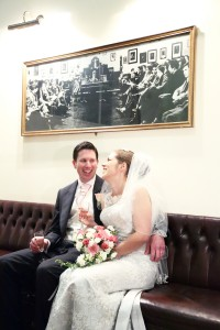 cambridge wedding photograph