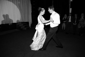 cambridge wedding dance photograph