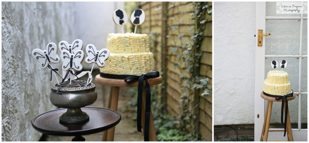 fun cake wedding photography saffron walden