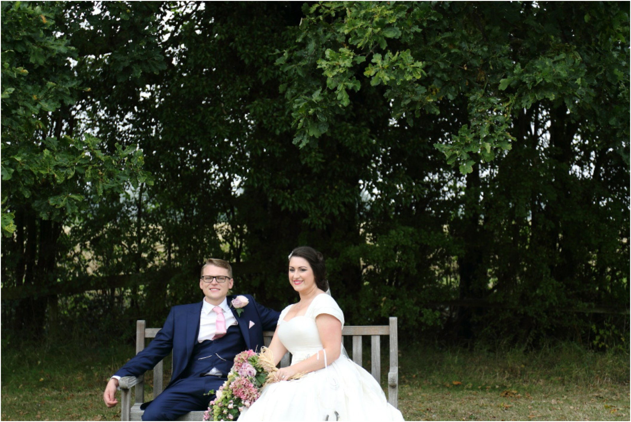 relaxed informal essex wedding photography