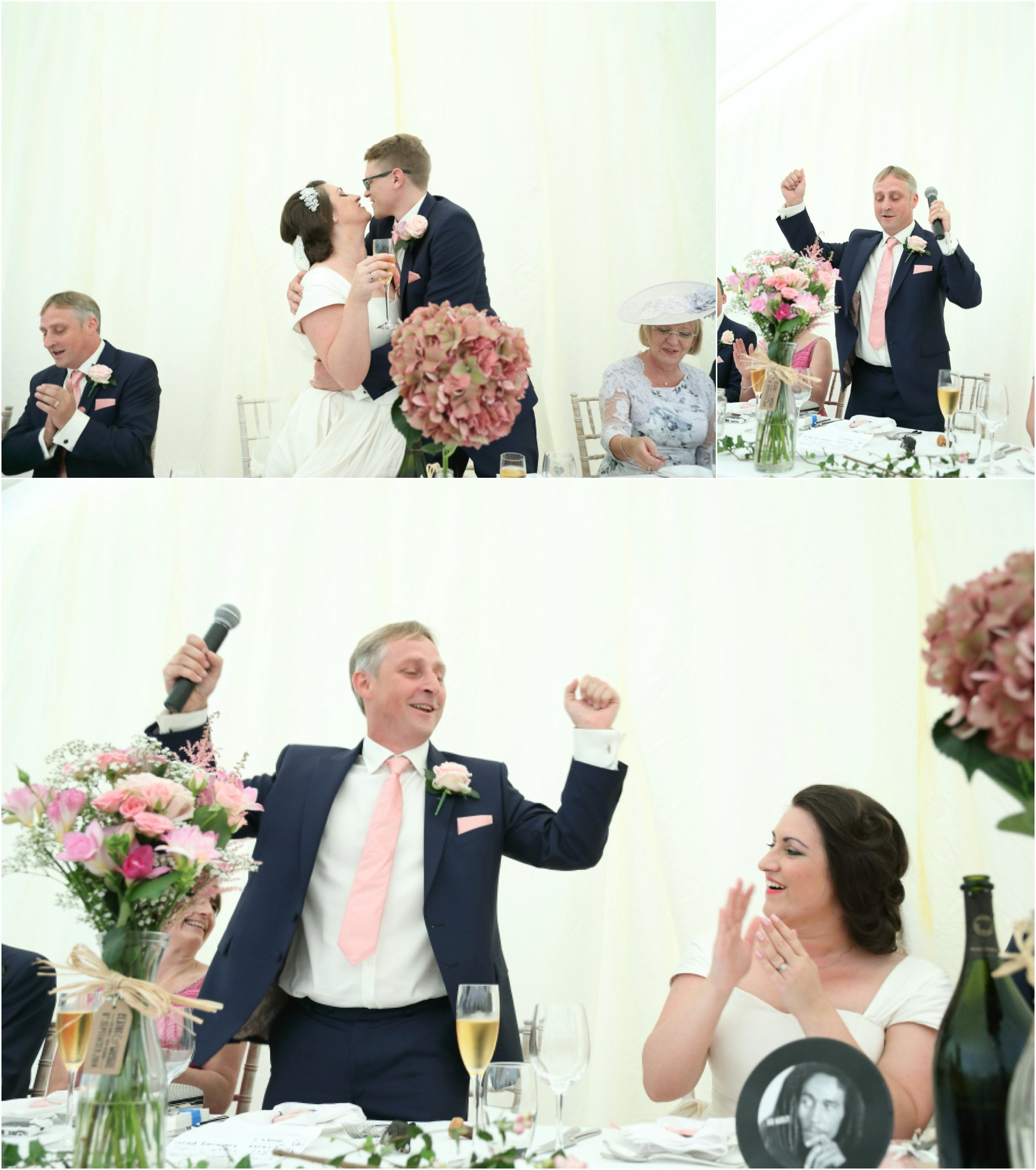 essex wedding photography fun speeches