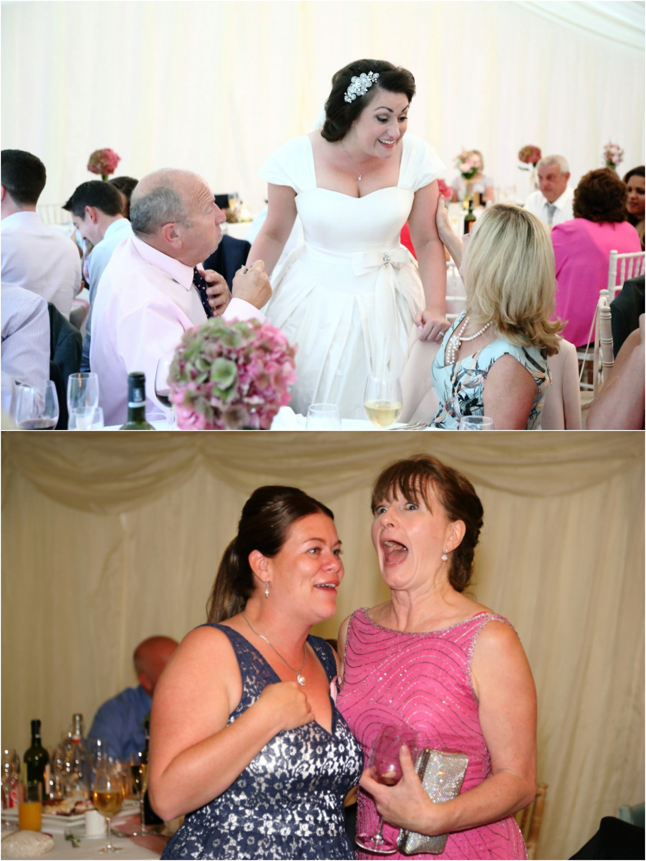 joyfull moments at fun glamerous essex wedding