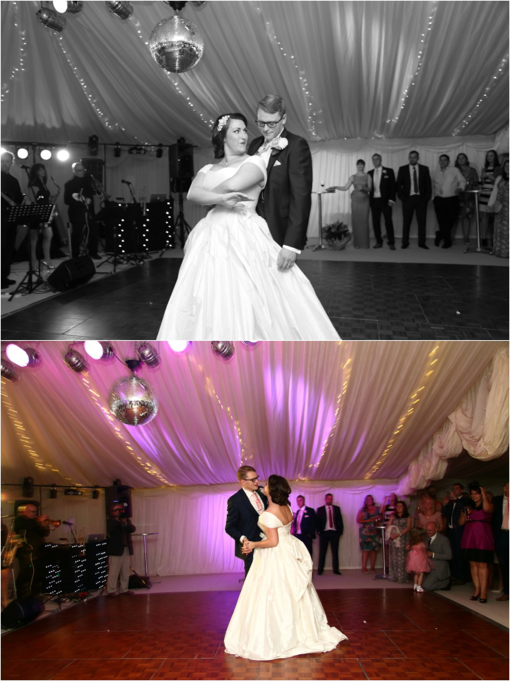 fab first dance at essex wedding