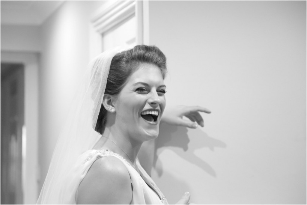 gorgeous fun bride essex quirky wedding photography