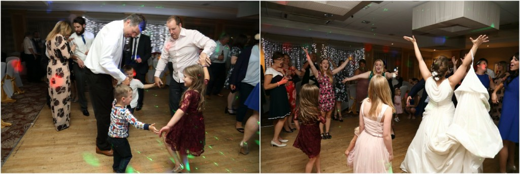 dancing at marks tey hotel essex