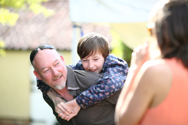 fun moments captured at relaxed saffron walden photography