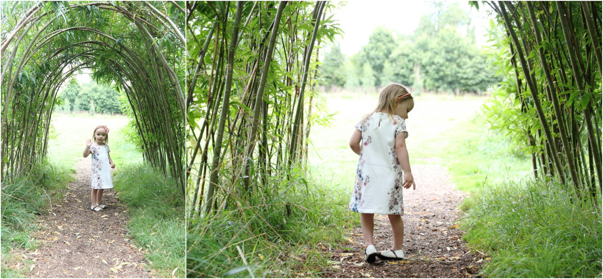 childrens photography at east town park in Suffolk