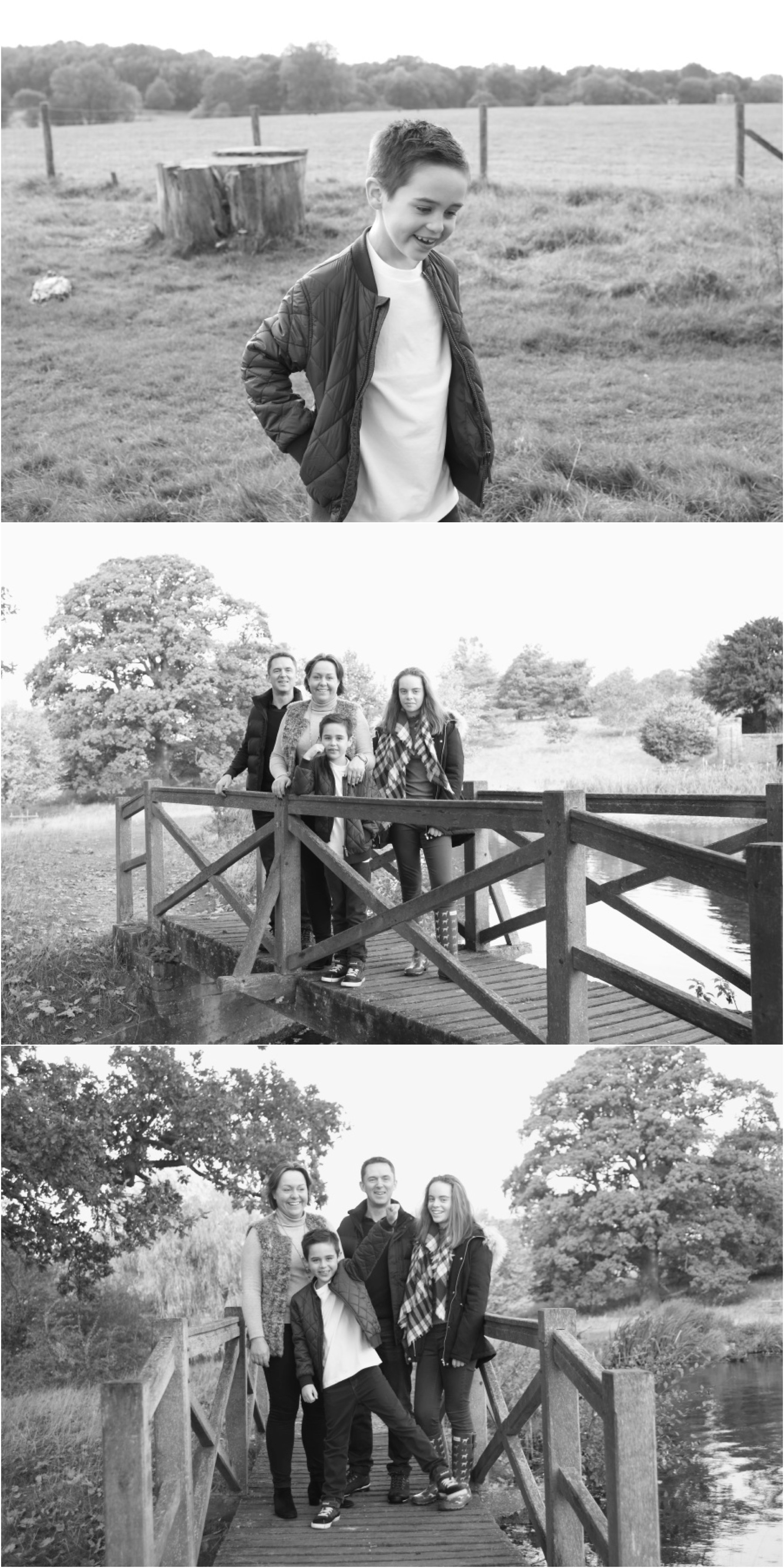 honest family photography in the suffolk countryside