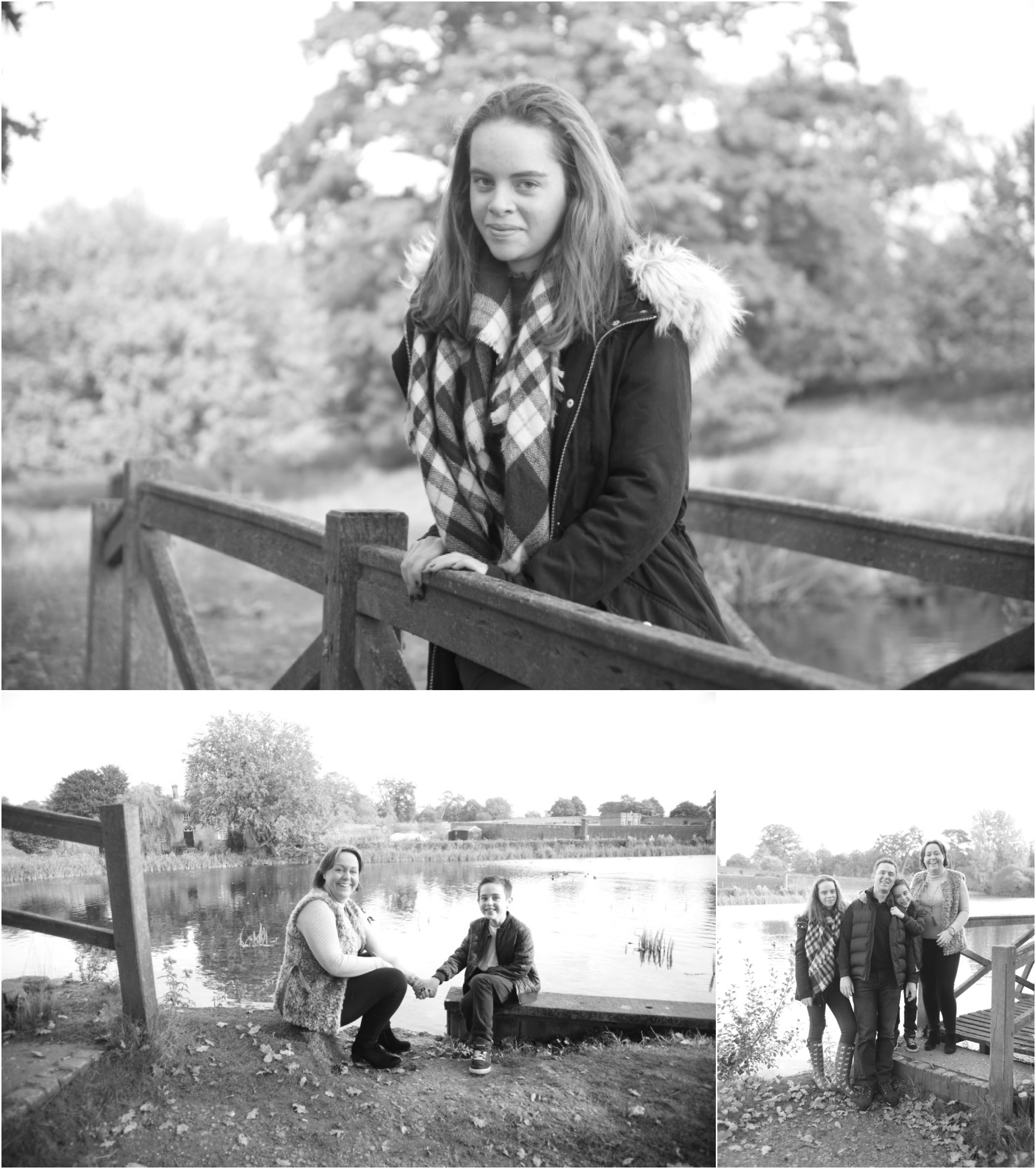 family photography in suffolk, black and white photgraphy