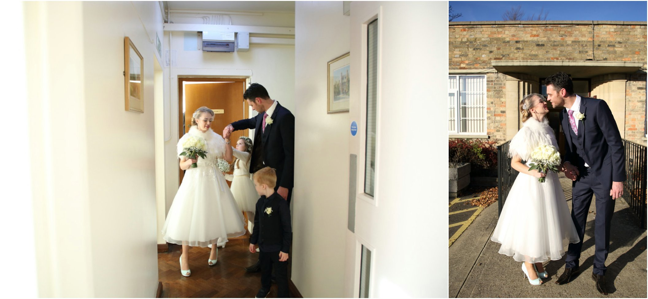 informal wedding photography in Cambridge
