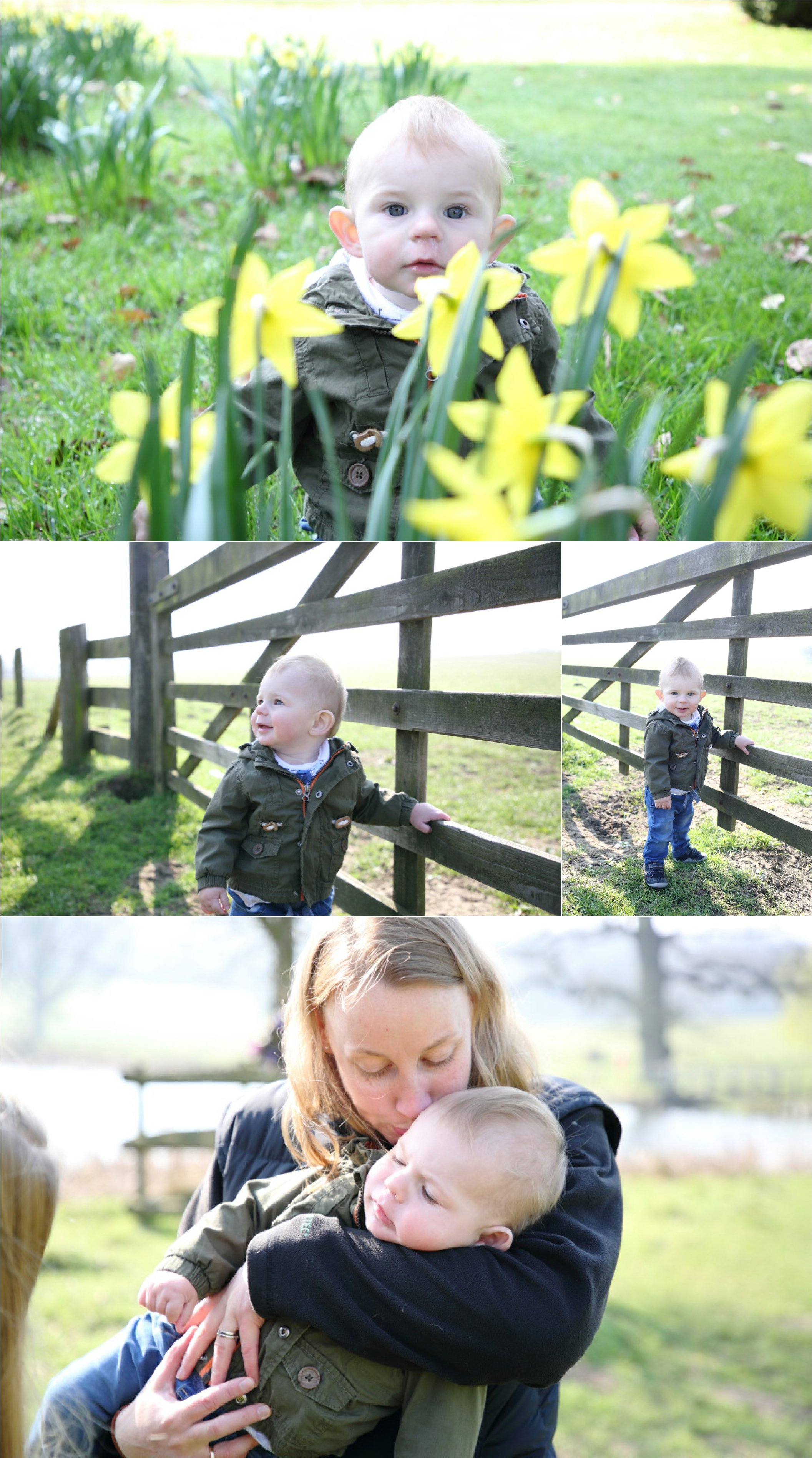 informal family session at ickworth house, suffolk family photography