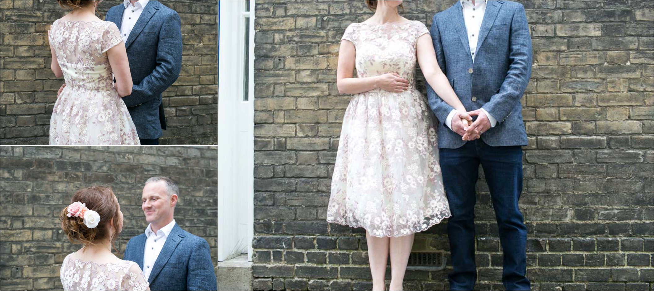 quirky wedding photography in bury st edmunds, suffolk