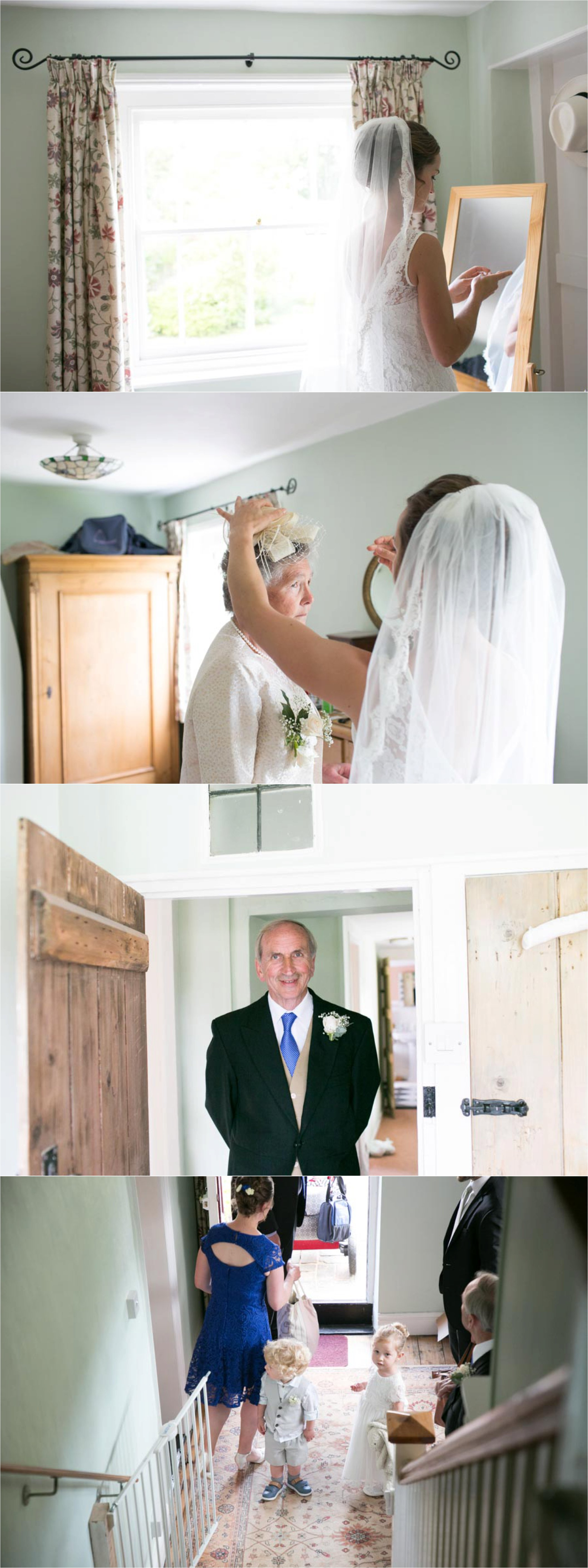 Natural relaxed wedding photography Suffolk