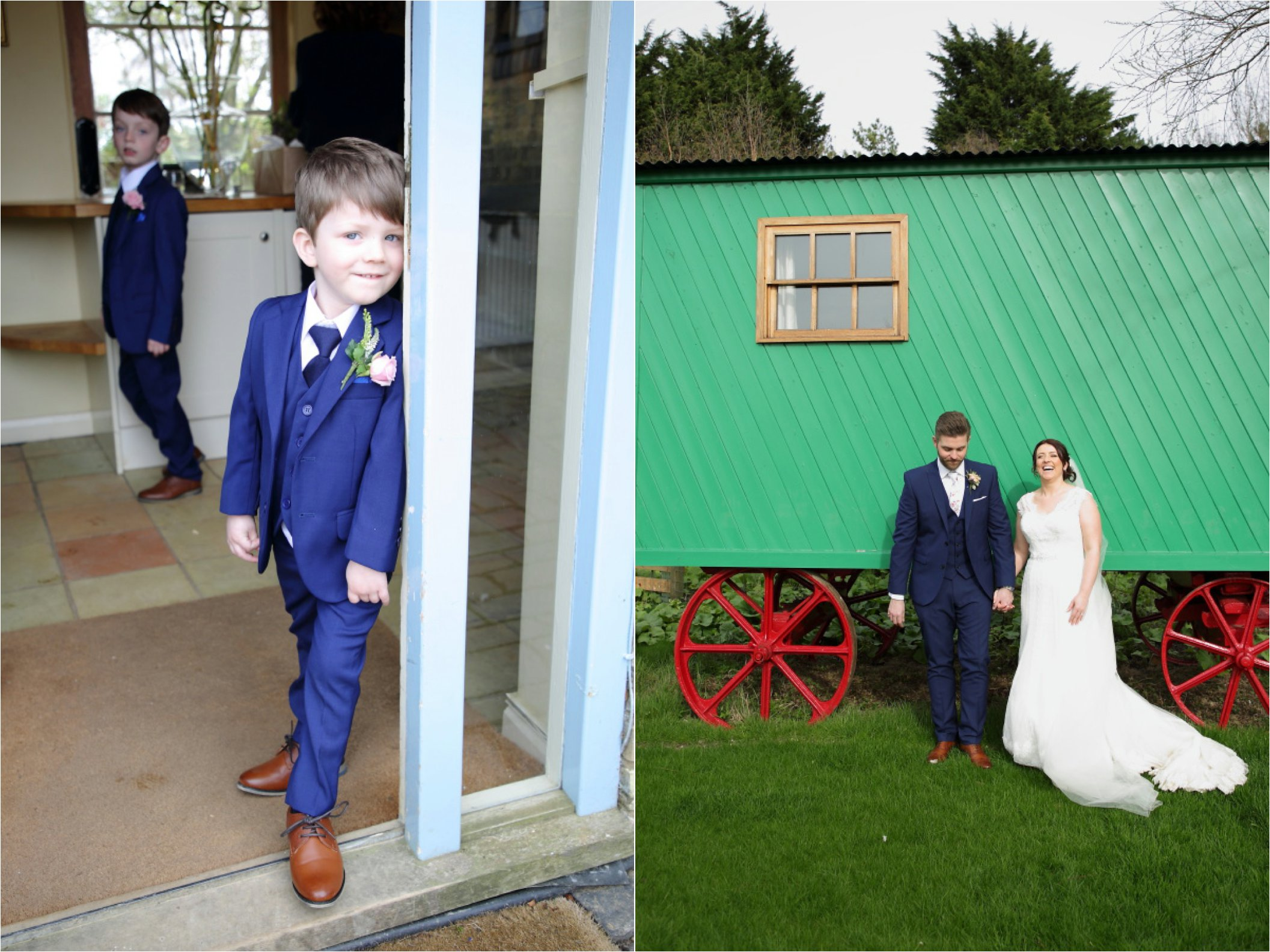 alternative south farm wedding photography
