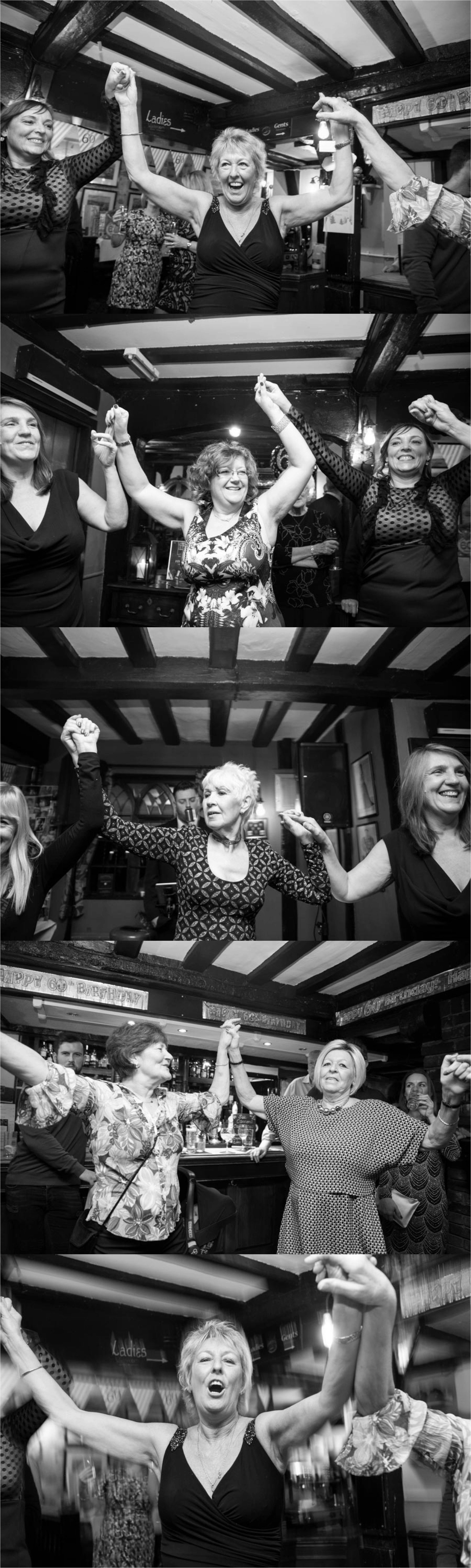 fun party photography in finchingfield essex