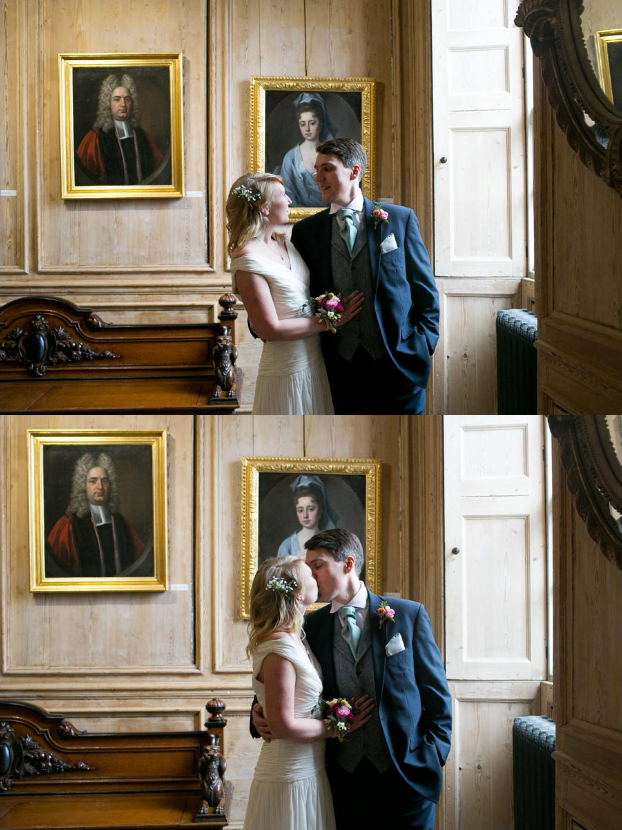 relaxed wedding photography anstey hall