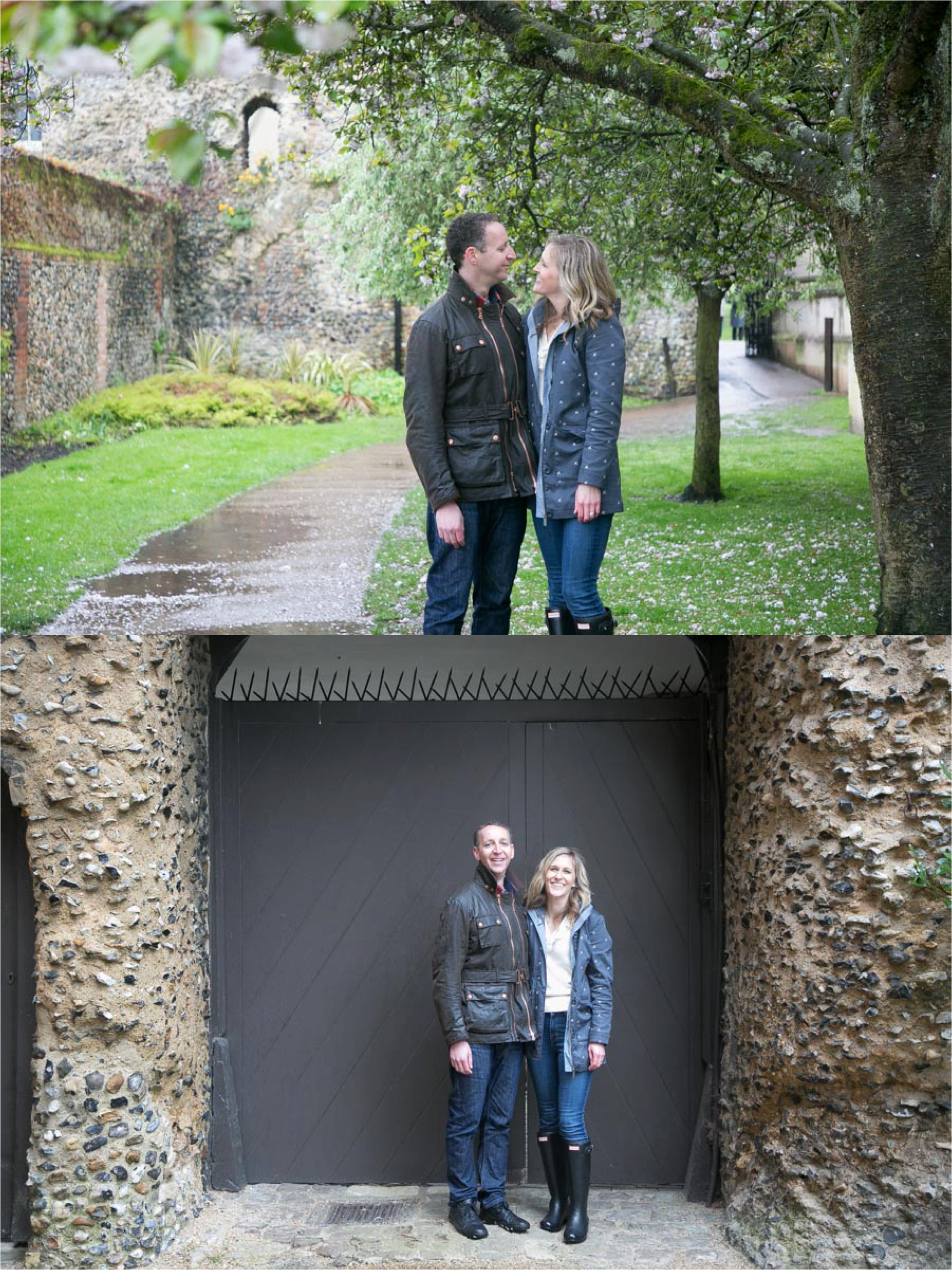abbey gardens couples photography