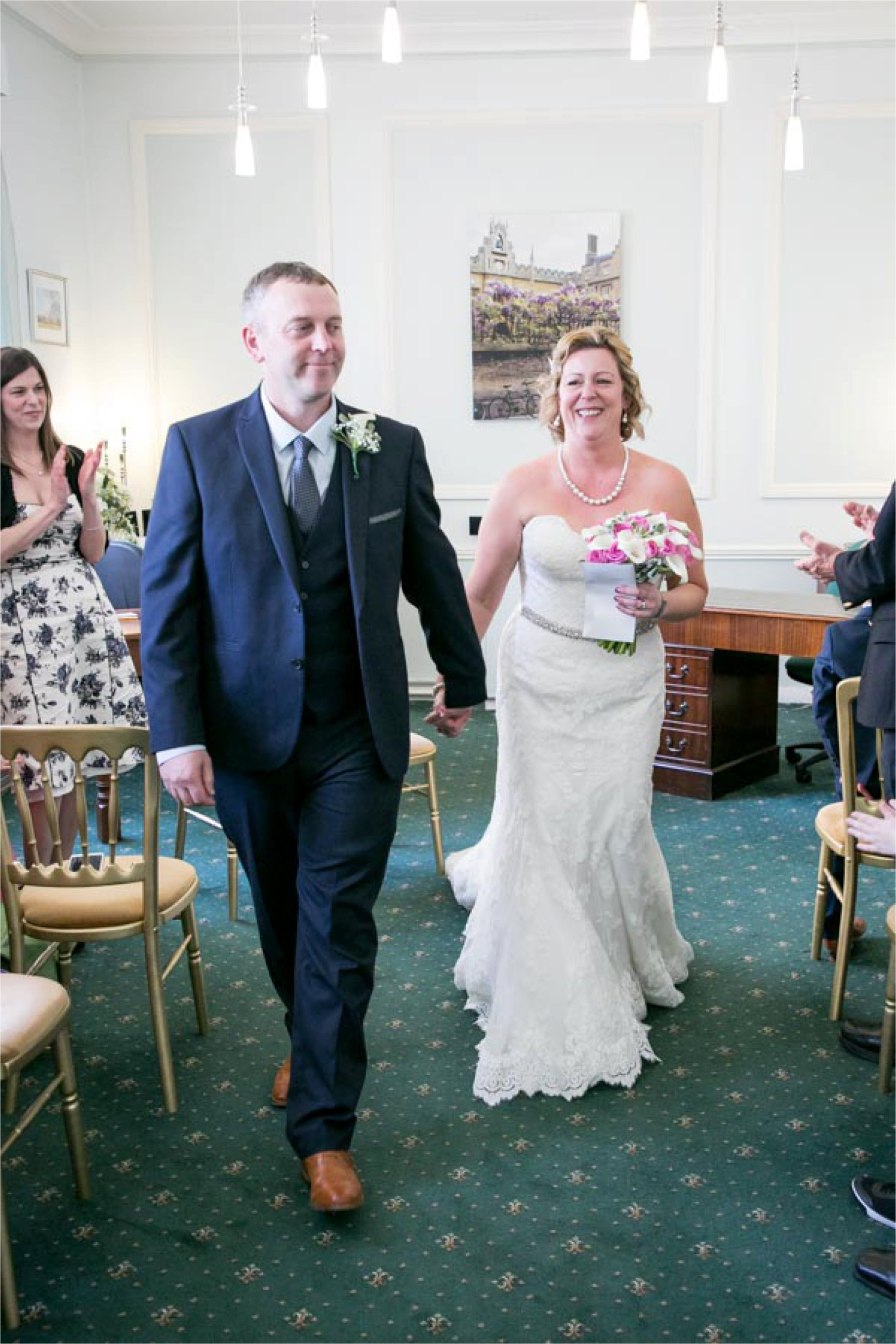 shire hall wedding photography