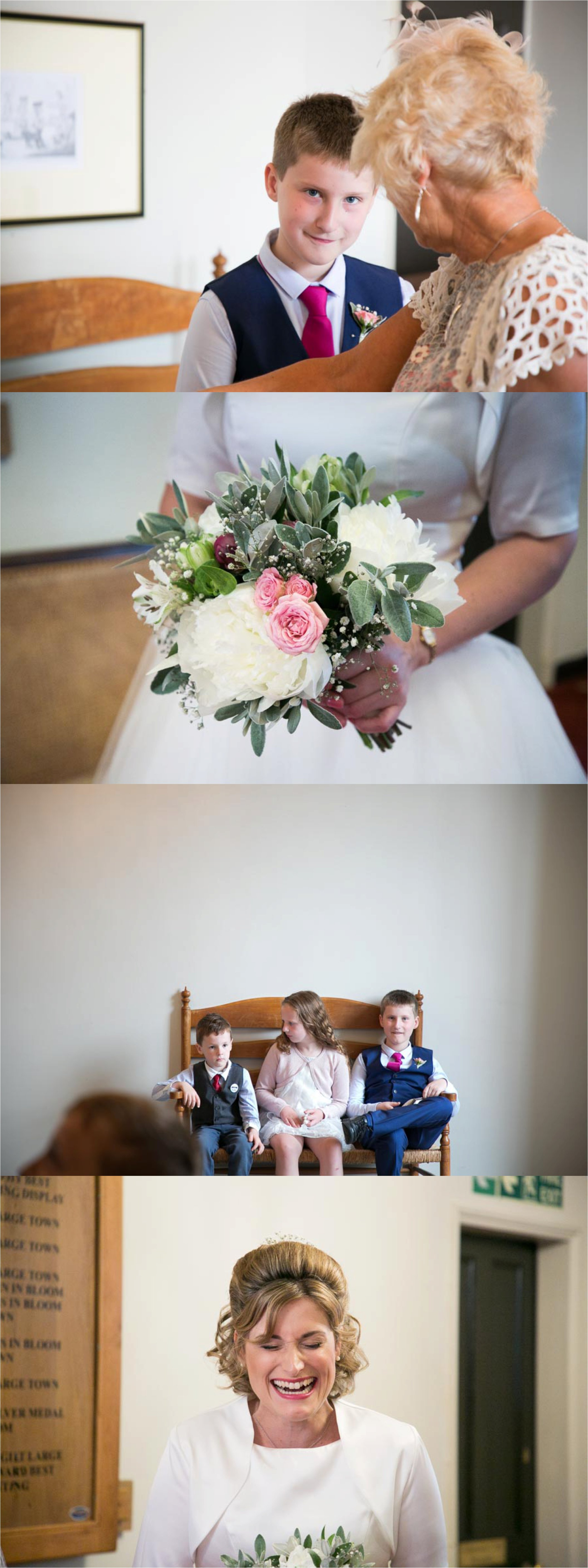 small weekday wedding photography at The Athenaeum Bury St Edmunds