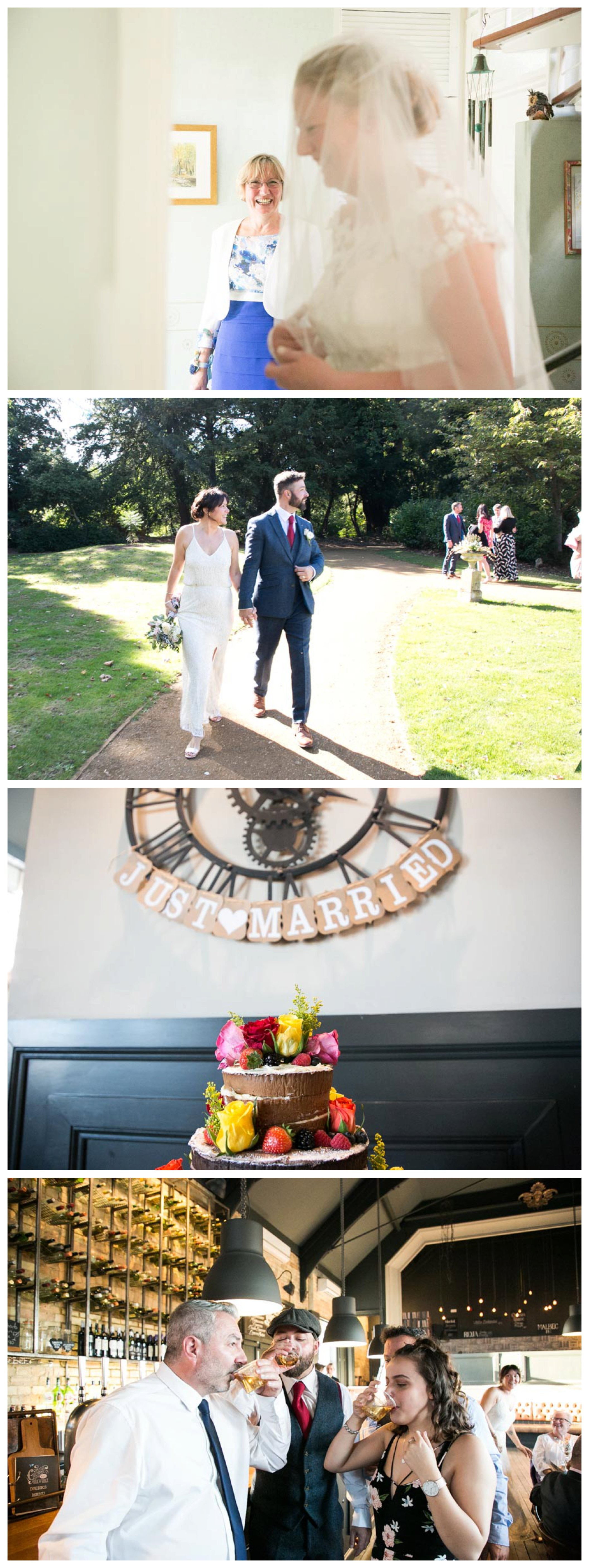fun reportage wedding photography suffolk and essex
