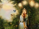 Color Of The Fairies Reiki