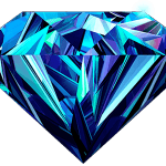 Diamond Of Prosperity Reiki