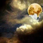 Celestial Moon Reiki Attunement