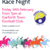 Charity Race Night a galloping success