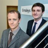 Emsleys expands