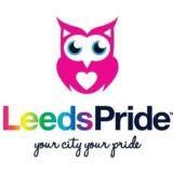 Emsleys sponsors the Leeds Pride 2016 Parkrun