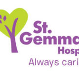 New Charity of the Year: St Gemma's Hospice