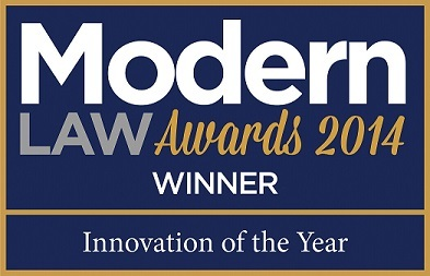 Modern Law Awards - 2015