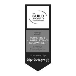Gold - Regional Lettings Agent, Yorkshire & Humber
