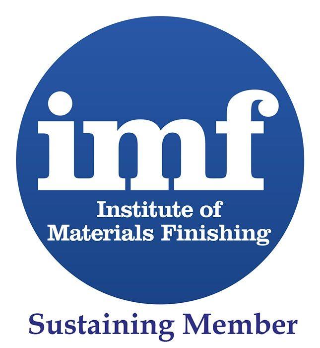 Institute of Materials Finishing (IMF)