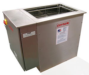 Kerry KS 1500 Ultrasonic Cleaning Tank