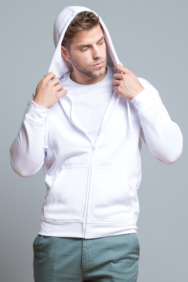 Hooded Sweatshirt CVC SWHOODCVC